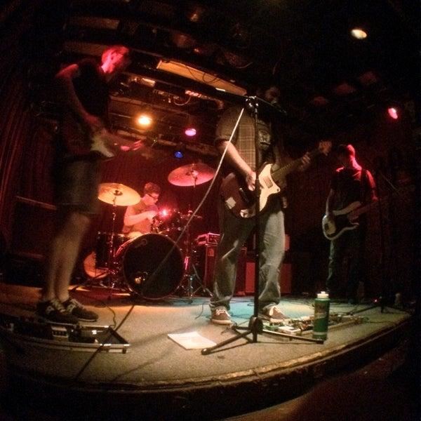 Photo taken at Velvet Lounge by Mat T. on 9/2/2014