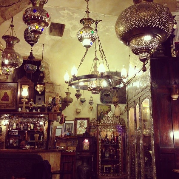 Photo taken at Armenian Tavern by Fedor S. on 11/23/2013