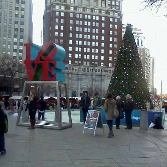 Das Foto wurde bei Christmas Village von Allison M. am 12/14/2012 aufgenommen