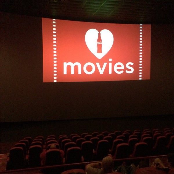 Photo taken at Frank Theatres - Queensgate Stadium 13 by Dawn & Merrisa D. on 5/2/2015