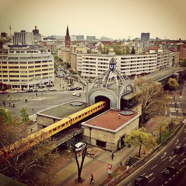 Nollendorfplatz - Schöneberg - Berlin, Berlin