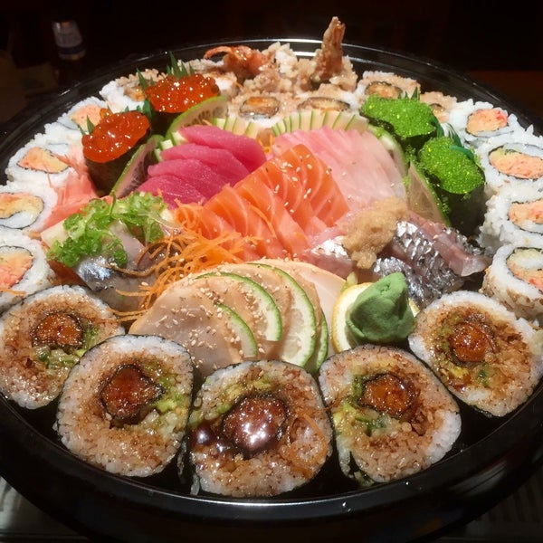 Jenny 39 s favorite restaurants for Asian cuisine hoover al