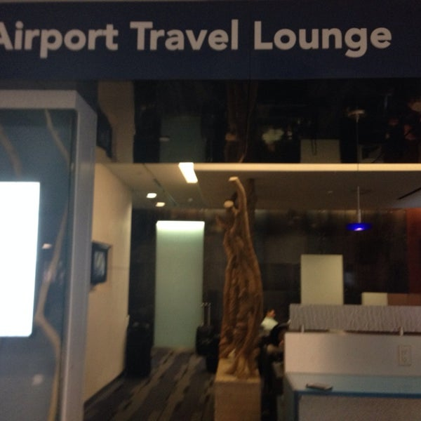 Lounge Dallas Airport Dfw Airport Travel Lounge