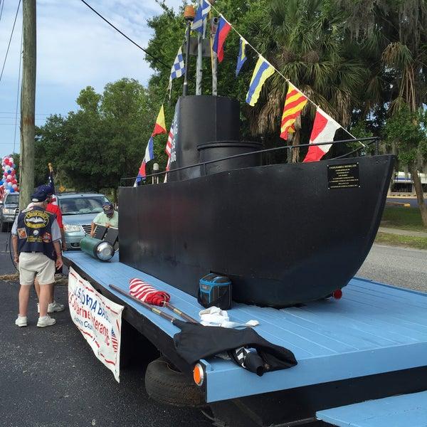 Photo taken at Palatka, FL by BlueDragonGuy68 on 5/30/2016