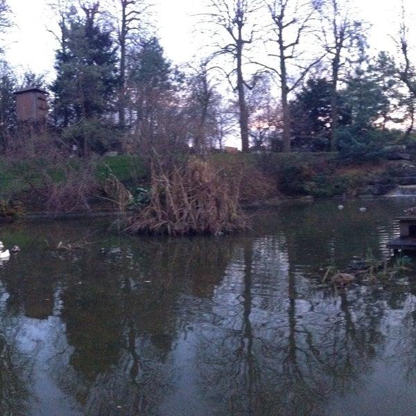 Parc de l 39 h tel de ville fontenay sous bois 13 visitors - Piscine fontenay sous bois ...
