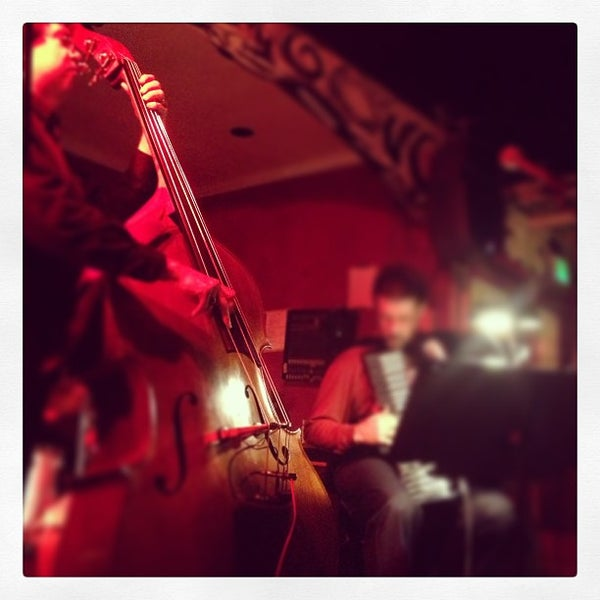 Photo taken at Joe Squared Pizza & Bar by Danielle B. on 1/13/2013