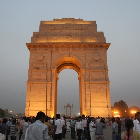 Where's Good? Holiday and vacation recommendations for Delhi, India. What's good to see, when's good to go and how's best to get there.
