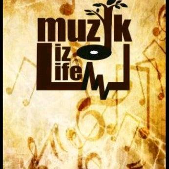 Be sure to check out Muzik iz Life @WoodfordCafe POS every wednesday!!!