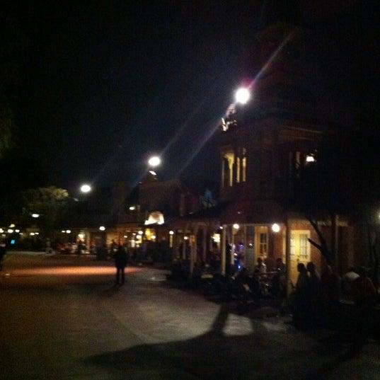 Photo taken at Frontierland by Gabi on 2/25/2012