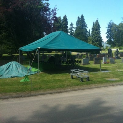 Photo taken at Evergreen Washelli by Matthew C. on 7/21/2012