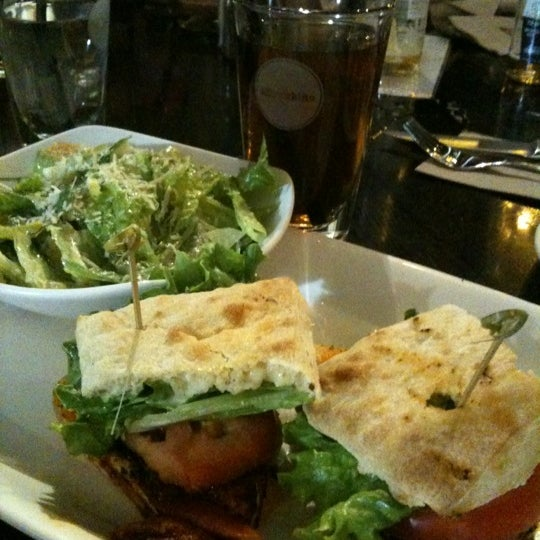 Photo taken at Earls Restaurant by Martha N. on 7/8/2012