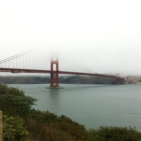 Photo taken at San Francisco Yacht Club by Tomas A. on 9/5/2012