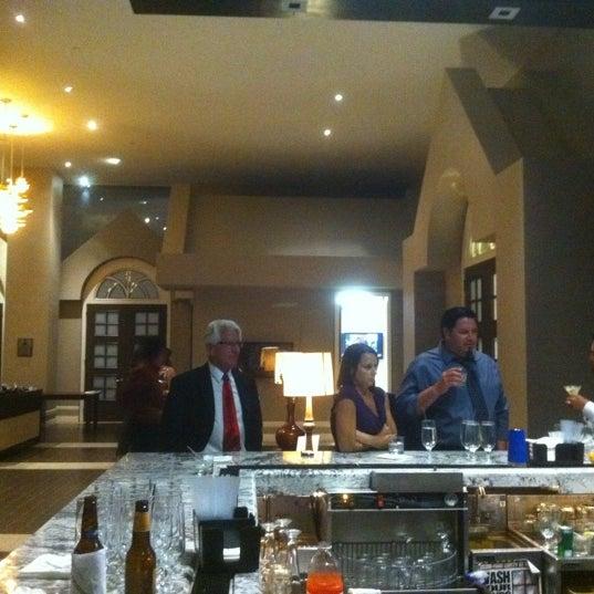 Photo taken at La Cima Club by Alan L. on 4/28/2012
