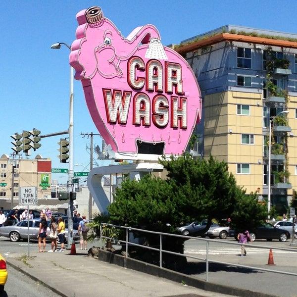 Tip Car Wash Guys
