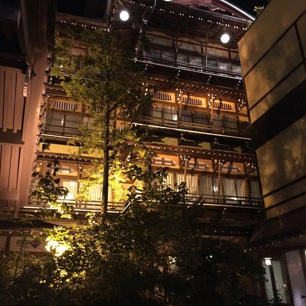 Photo taken at 金具屋 by Shoichi H. on 9/26/2015