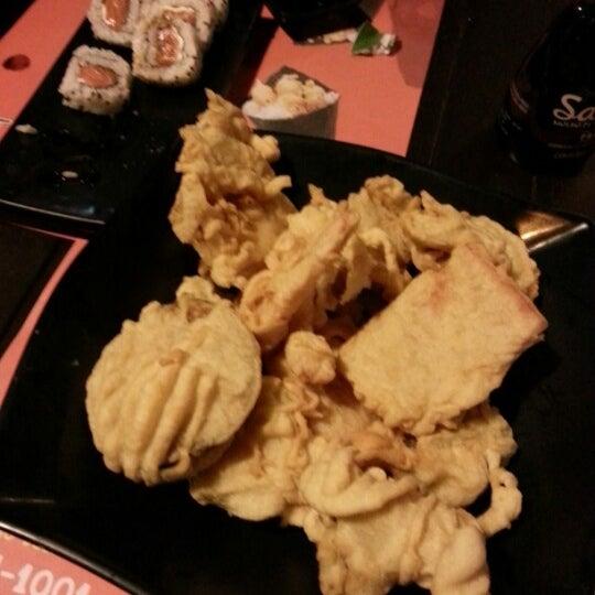 Photo taken at Japa Food by Rodrigo M. on 9/14/2012
