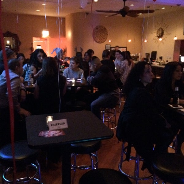 Mambo Latin Cafe Chicago