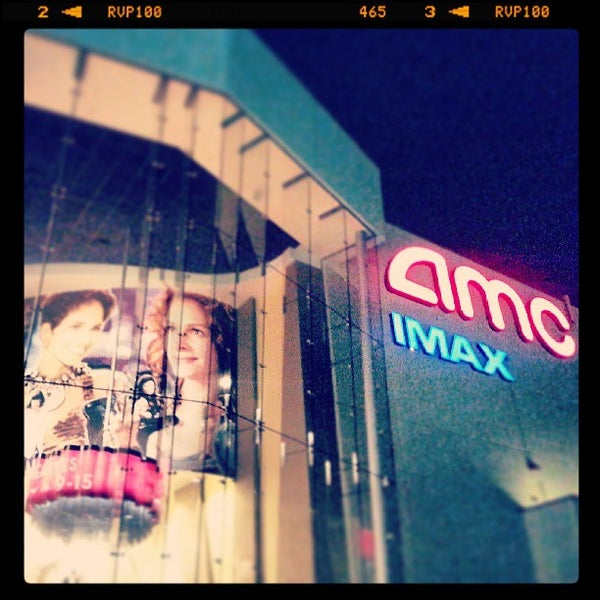 Photo taken at AMC Century City 15 by Jerome P. on 7/7/2013
