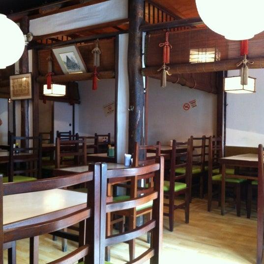 Photo taken at Yamaga | やまが by estudio m. on 10/16/2012