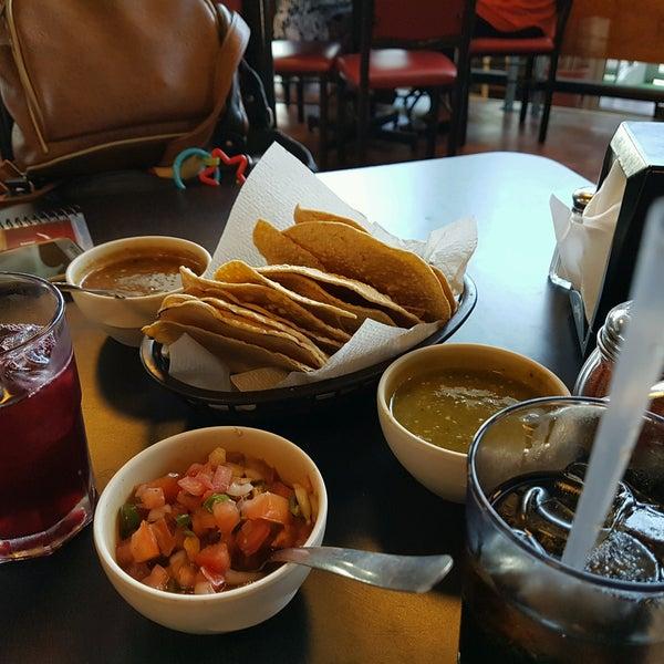 Photo taken at Pozole y Tacos Regios by Francisco L. on 8/6/2016