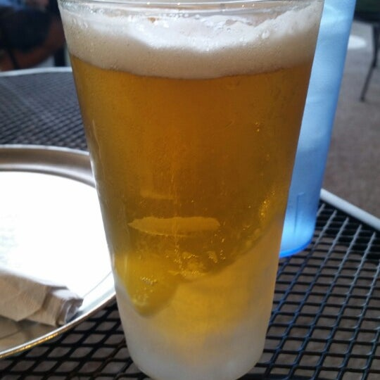 I love the Hawaiian and a Cold Trail Ale -walk there on the trail and sit outside!