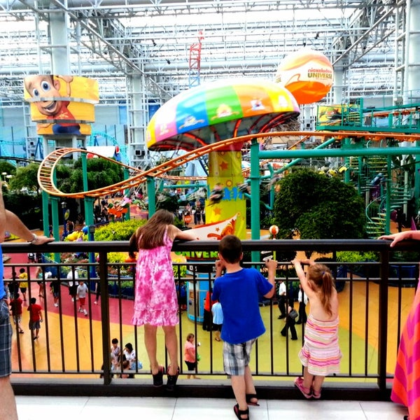 Photo taken at Mall of America by O K. on 7/16/2013