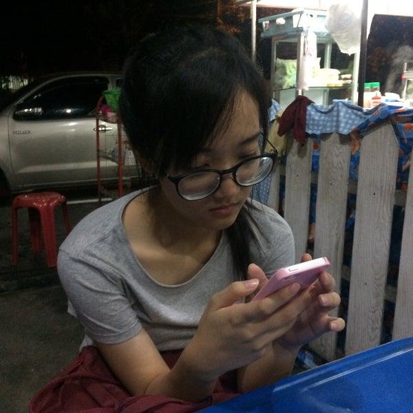 Photo taken at อ้อนนมสด by Red C. on 11/16/2015