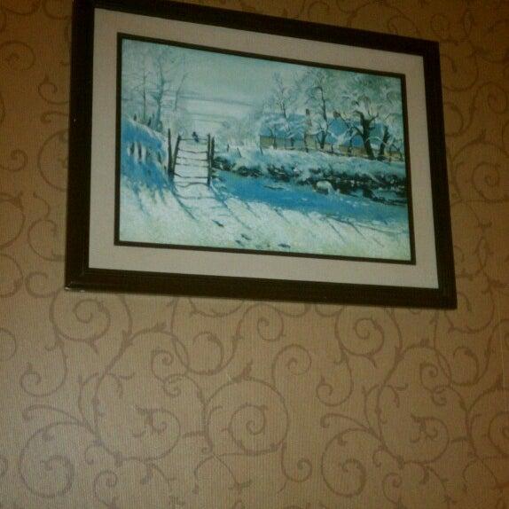 Photo taken at Hotel Gajahmada Graha by Vans A. on 7/22/2013