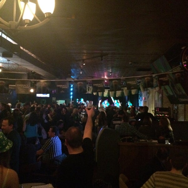 Photo taken at King's Head Pub by Dennis S. on 3/18/2015