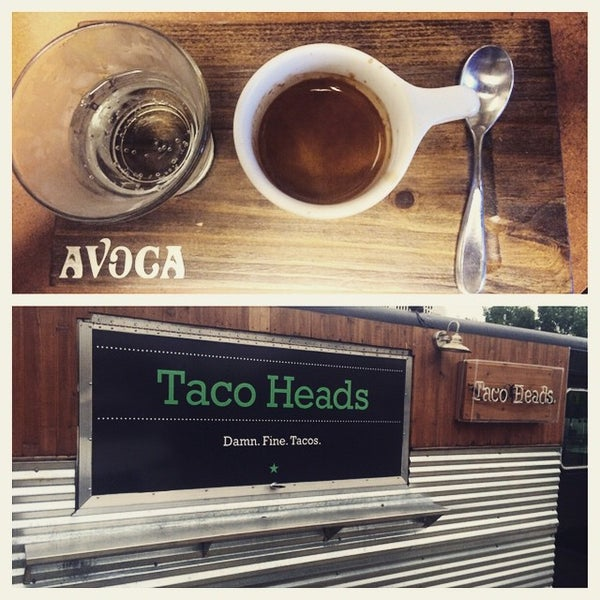 Photo taken at Avoca Coffee by Jimmy S. on 5/14/2015