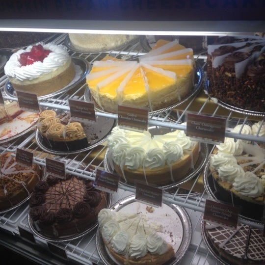 the cheesecake factory northwest raleigh 4325 glenwood ave