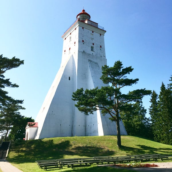 Photo taken at Kõpu tuletorn  | Kõpu Lighthouse by Мария П. on 7/8/2016