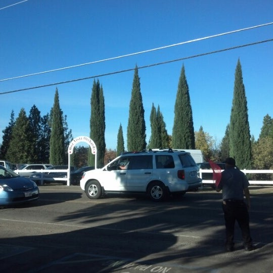 Photo taken at Boa Vista Orchards by Michelle S. on 11/24/2012