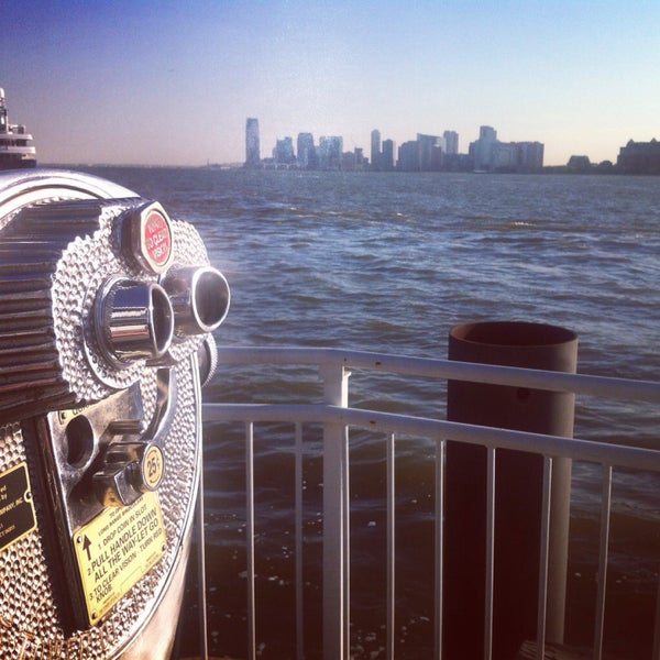 Photo taken at The Lighthouse at Chelsea Piers by Qwerty on 5/19/2015