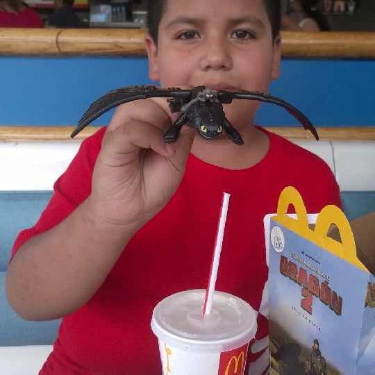 Photo taken at McDonald's by Aleks L. on 6/29/2014