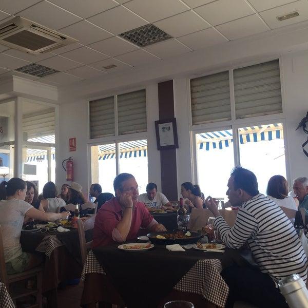 Llar de empar restaurante mediterr neo - Restaurante mediterraneo pinedo ...