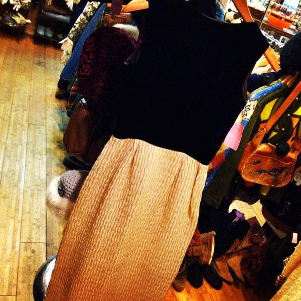 stella dallas vintage clothing greenwich new