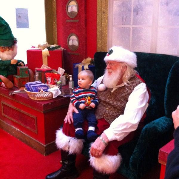 Photo taken at Holyoke Mall at Ingleside by Metro Bear on 12/18/2014
