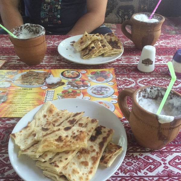 Photo taken at Yavuz'un Yeri by Nagehan B. on 6/19/2016