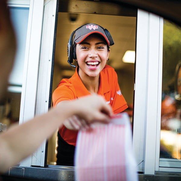 Photo taken at Whataburger by Yext Y. on 8/20/2016