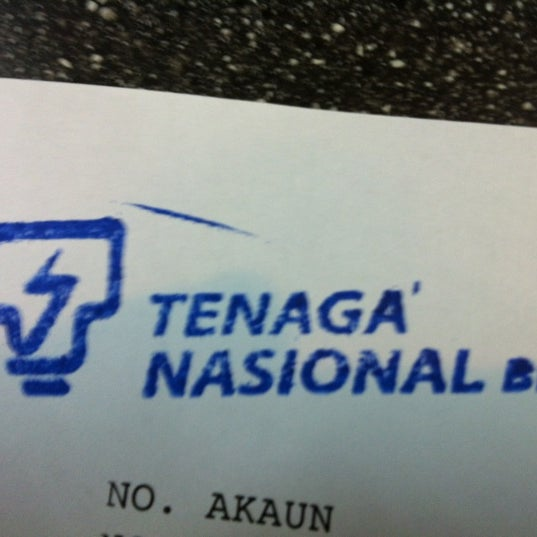 Photo taken at TNB Seremban by Khairul K. on 11/16/2012