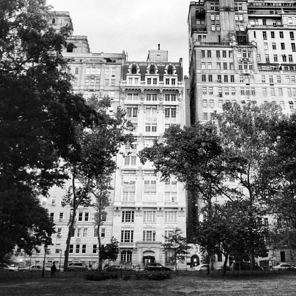 West Central Park: Central Park West & 81st