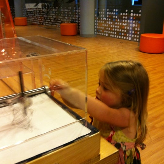 Photo taken at Museum of Discovery Little Rock by Casey N. on 6/8/2013