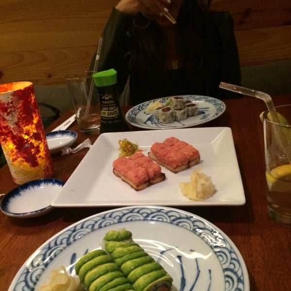 Photo taken at Chez Kama by Natalie G. on 8/24/2014