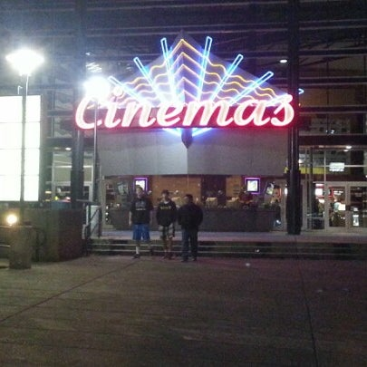 5/3/ Tomie S., thank you for the feedback, and giving Regal Cinemas City Center 12 a 5 star rating. We Tomie S., thank you for the feedback, and giving Regal Cinemas City Center 12 a 5 star rating. We will pass this along to our Vancouver team, and look forward to seeing you again.4/4(49).