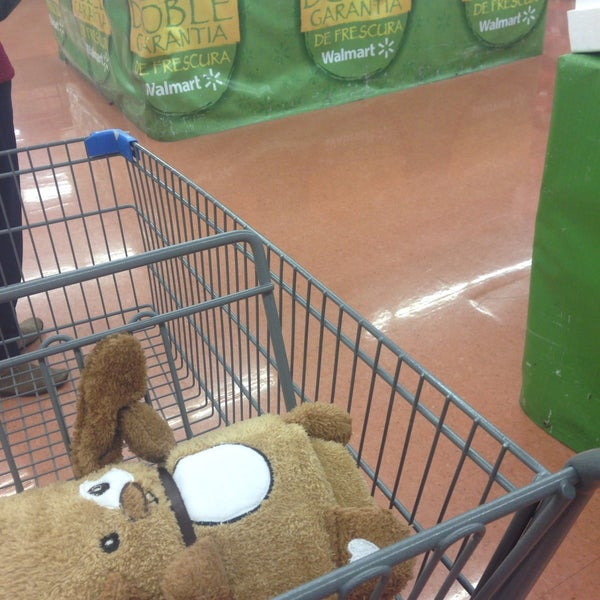 Photo taken at Walmart by Diana L. on 1/11/2015