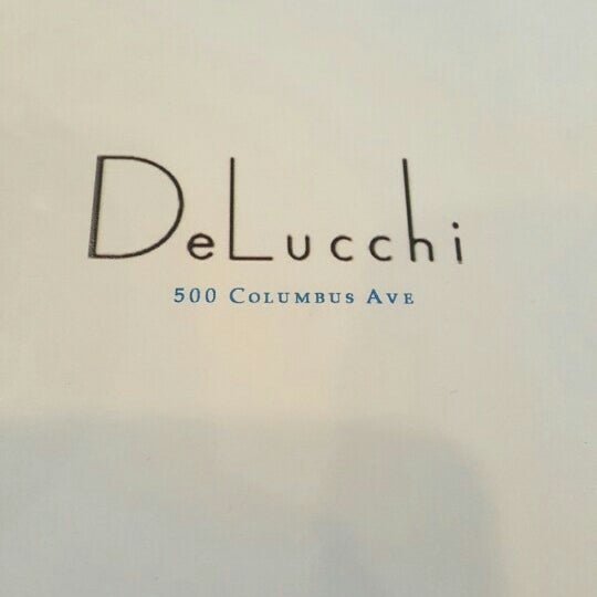 Photo taken at Caffe DeLucchi by Brittnee L. on 4/3/2016
