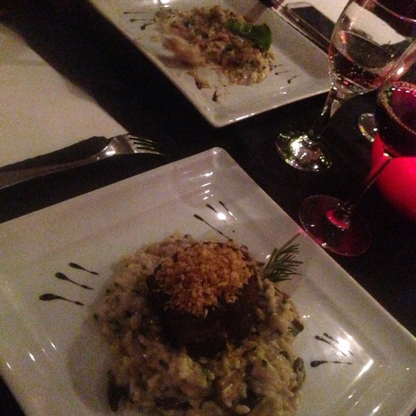 Photo taken at Duo Cuisine by Thiago A. on 10/28/2014