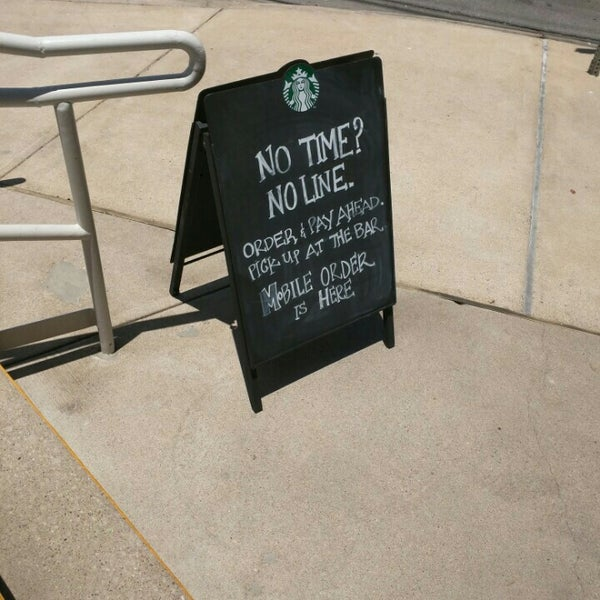 Photo taken at Starbucks by Austin S. on 6/22/2016