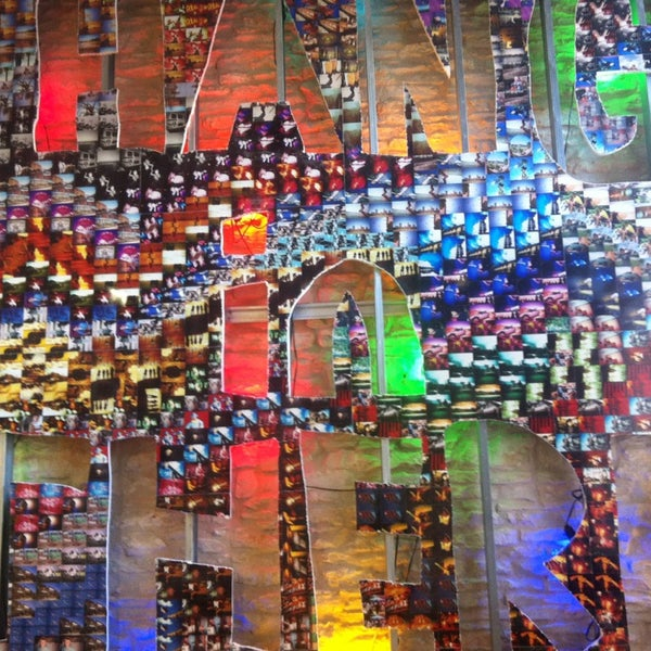 Photo taken at Lomography Gallery Store Austin by Kaitlyn S. on 3/10/2013